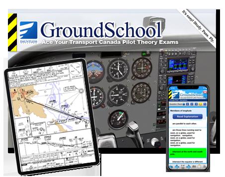 Dauntless Aviation - Software for Canadian Pilots