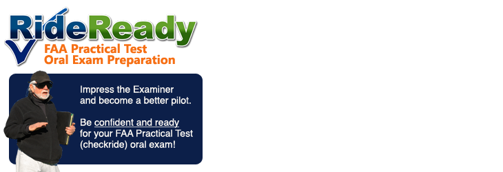 FAA Checkride Oral Exam Preparation