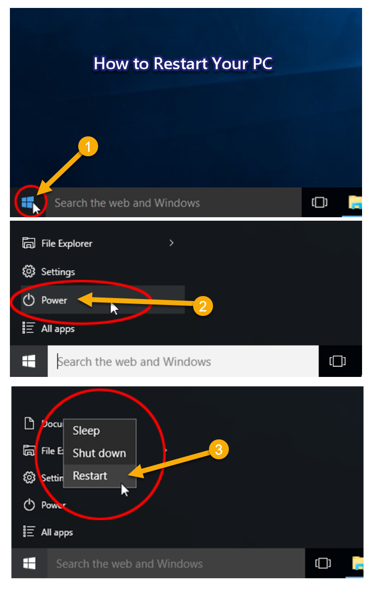 what to do if my computer has a virus