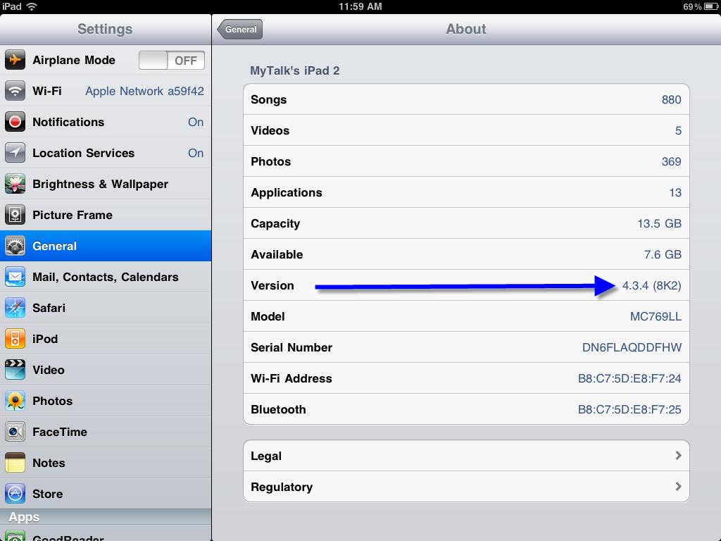 On your iPod, iPod classic, iPod nano, or iPod mini