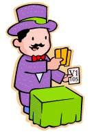 Aircards Magician