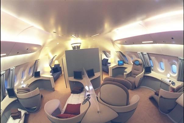airbus a380 photos