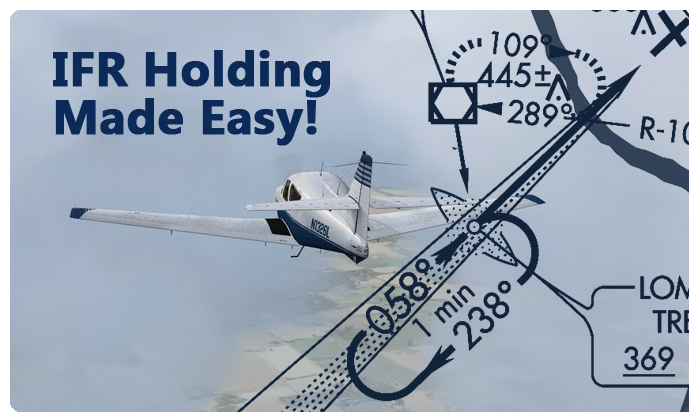 IFR Holding Made Easy