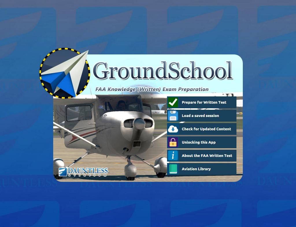 FAA Written Test Preparation - Certified Flight Instructor (CFI)