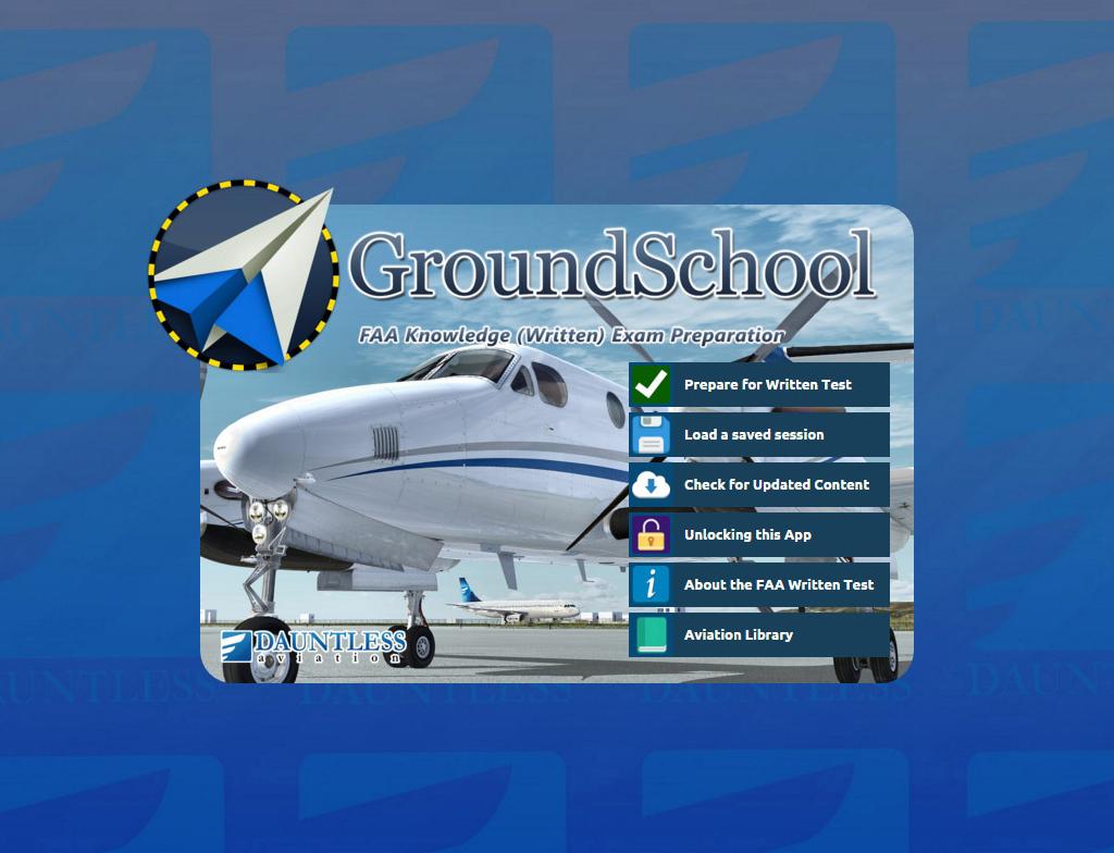 FAA Written Test Preparation - Commercial Pilot