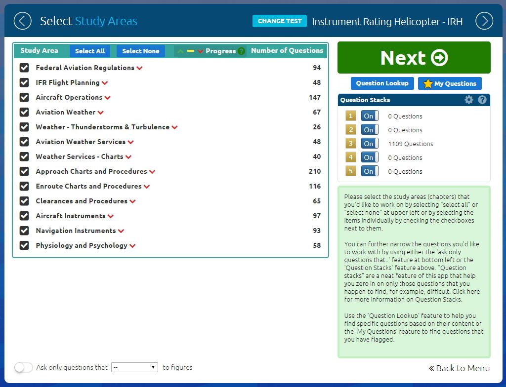 FAA Written Test Preparation - Instrument Rating (IFR)