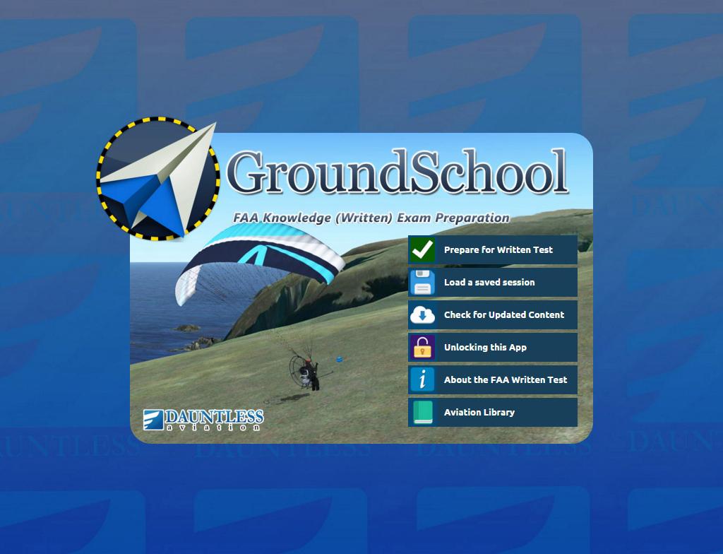 FAA Written Test Preparation - Parachute Rigger)