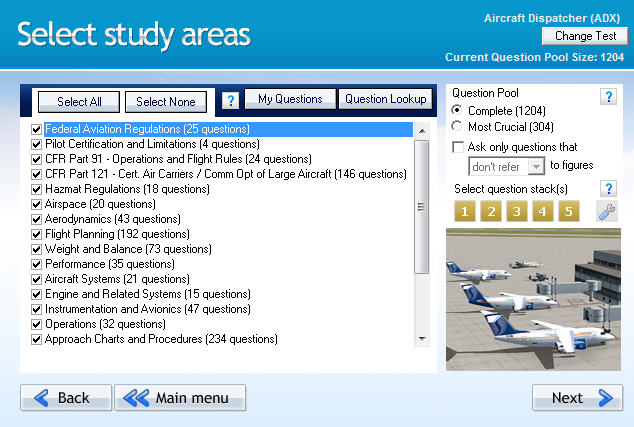 faa written test preparation for aircraft dispatcher adx rh dauntless soft com FAA Dispatcher Certificate Characteristics of a Flight Dispatcher