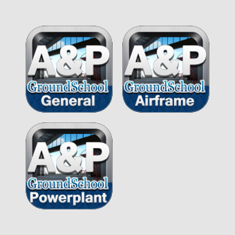 FAA Written Test Preparation for iPhone and iPad