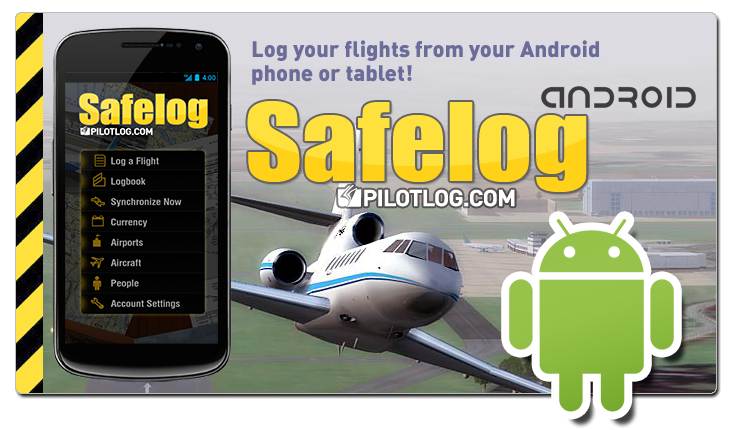 Safelog for Android