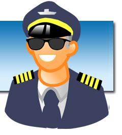Safelog FAA and CAA/JAA Pilot Logbook Software and Online Pilot Logbook