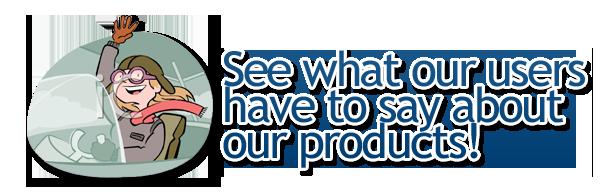 Dauntless Aviation Product Feedback