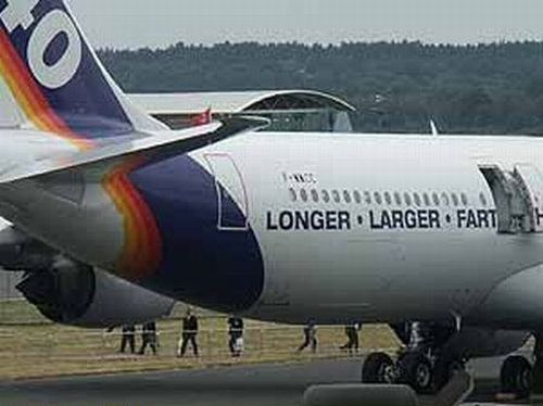 airbusfart aviation humor,Funny Airplane Jokes