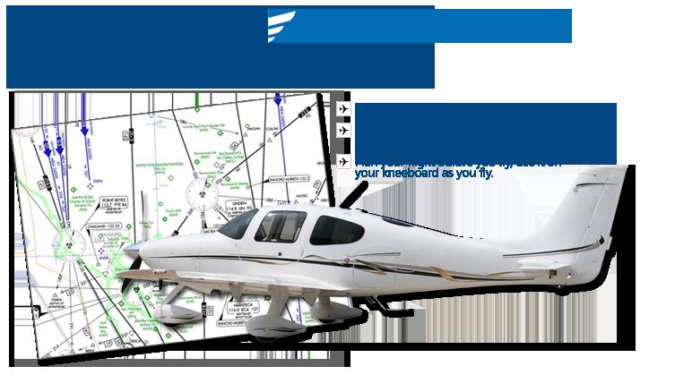 IFR Flight Planning Form